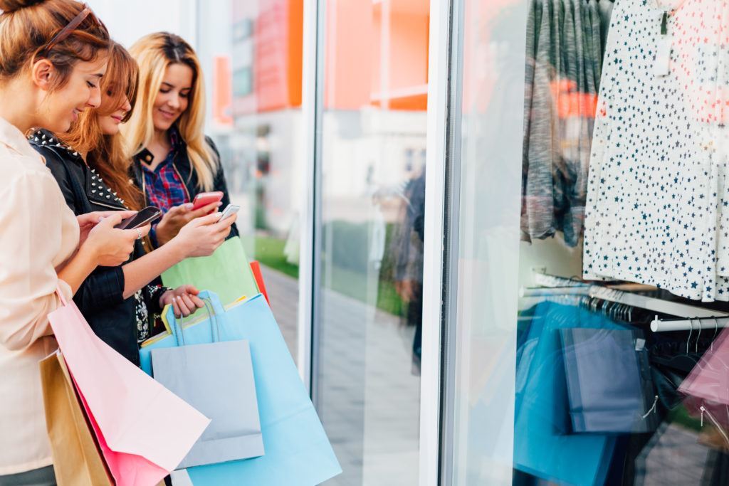 Generation Z and the Comeback of Brick and Mortar