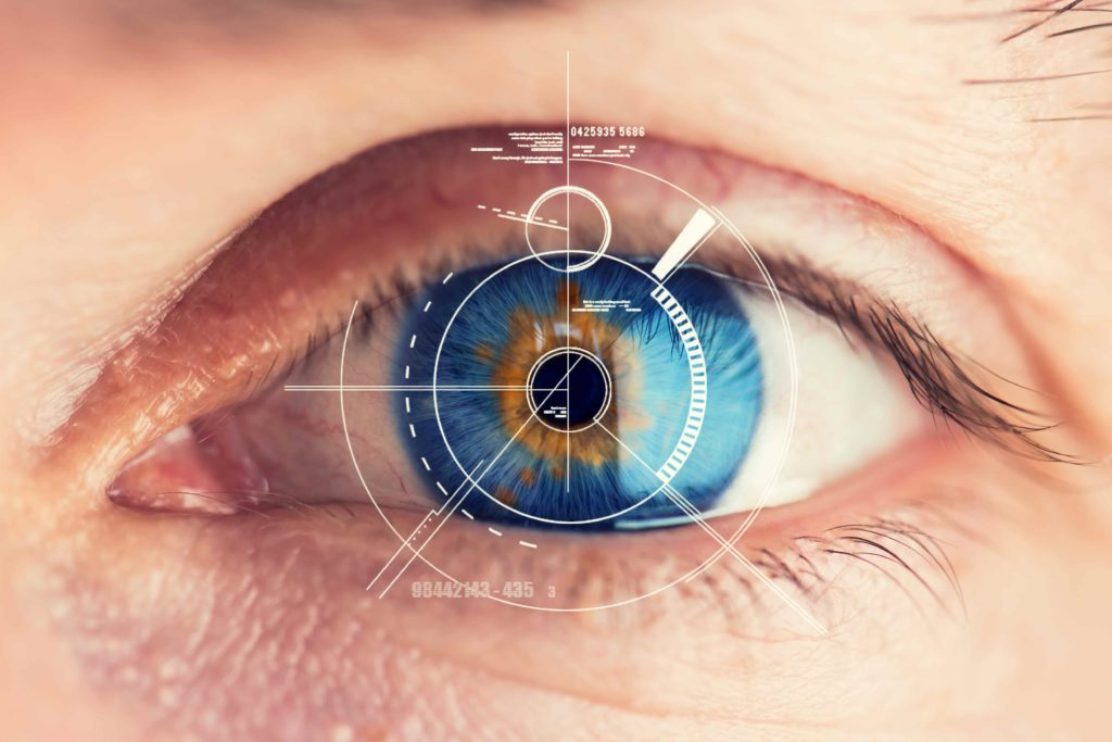 Advances in Biometrics