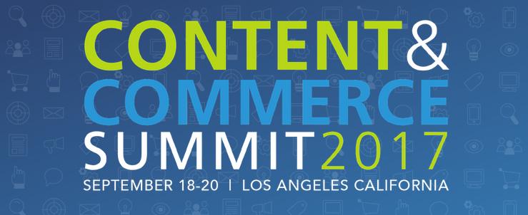 Content & Commerce
