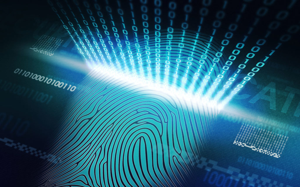 Leading the Anti-Fraud Charge with Biometrics