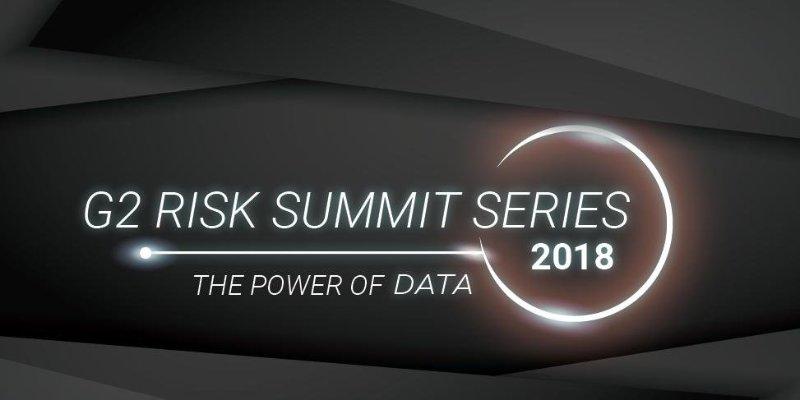 G2 Risk Summit Series